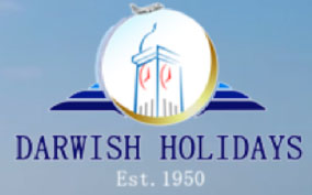 DARWISH HOLIDAYS